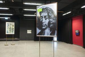 Exhibition Nicholas Jackson Flujo Domestico Dynamo Zurich