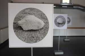 Exhibition Sebastian Mejia Piedras Wipkingen Zurich