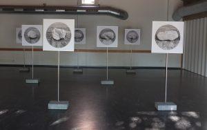 Exhibition Sebastian Mejia Piedras 2018 Wipkingen Zurich