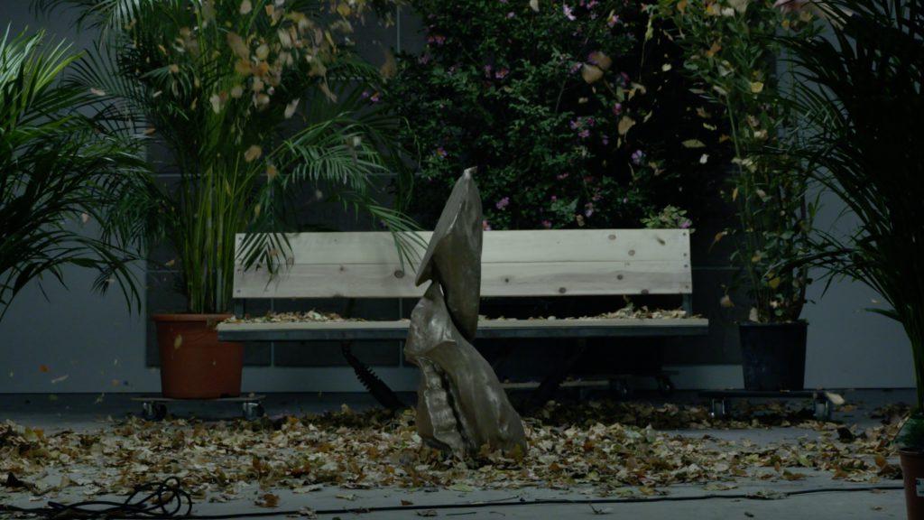 "MAPA Videojournée Cabaret Voltaire Zurich Latin American Landscape Iván Argote, Still from ""Plaza del Chafleo"", 2018"