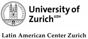Lateinamerikazentrum der Universität Zürich Logo
