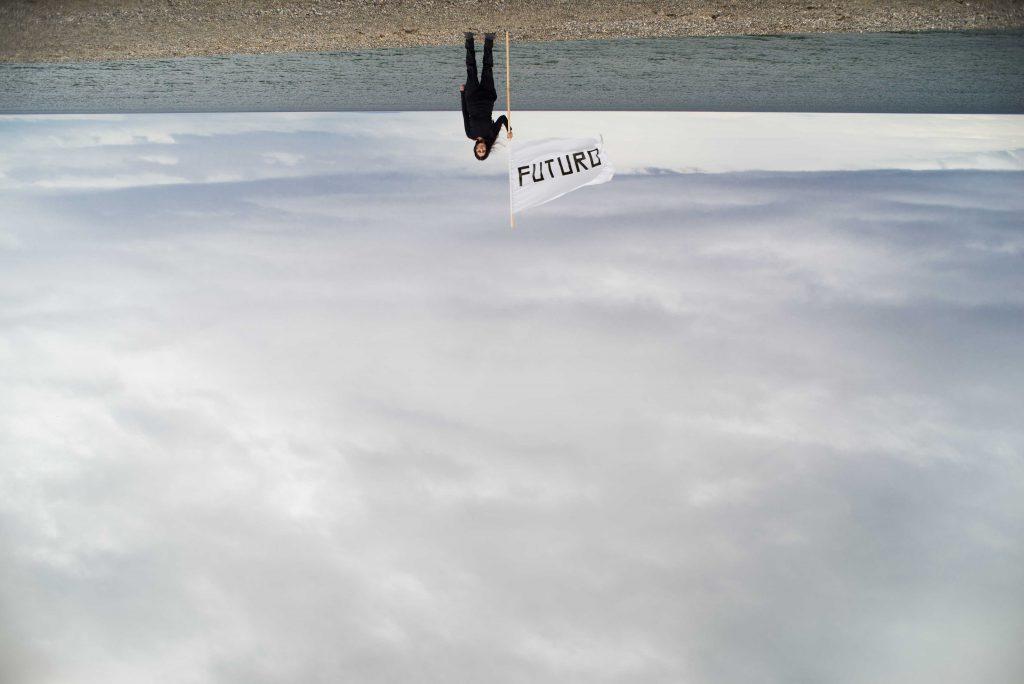 "Videojournée MAPA Zurich Marcela Moraga, Still from ""Futuro"", 2018"