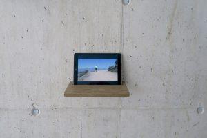 Carlos Silva Estacion de verano Zurich 2018 install shot